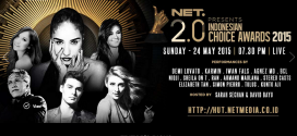 NET 2.0 Indonesian Choice Awards
