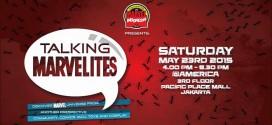 Talking Marvelites Bersama Komunitas Marvel Indonesia
