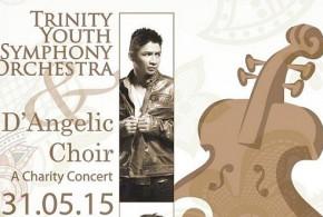 Trinity Youth Symphony Orchestra – Untukmu Indonesia