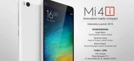 Xiaomi Mi 4i Rilis di Indonesia Hari Ini!