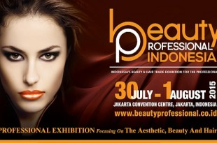 Beauty Professional Indonesia 2015