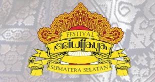 Festival Sriwijaya 2015