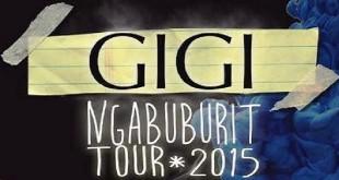 Gigi Ngabuburit Tour 20151