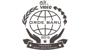 Indonesia Media Arts Festival 2015