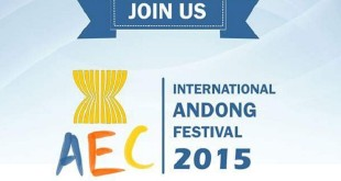 International Andong Festival 2015