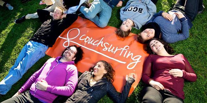 International Couchsurfing Day 2015