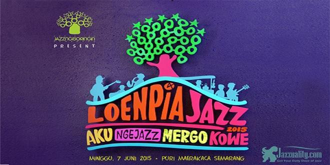 Loenpia Jazz 2015