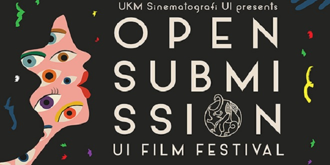 Open Submission UI Film Festival 2015