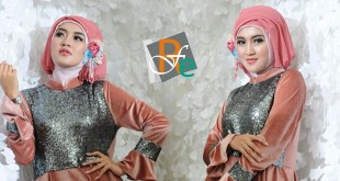 Ramadhan Fashion Expo 2015