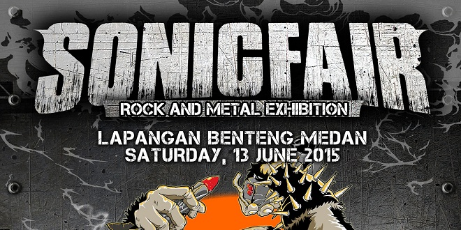 Sonicfair Medan