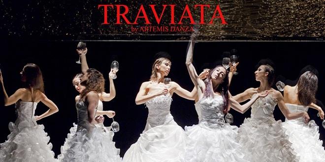 Traviata by Artemiz Danza