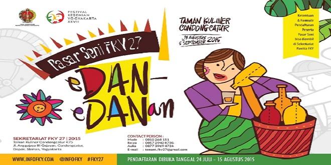Festival Kesenian Yogyakarta 27