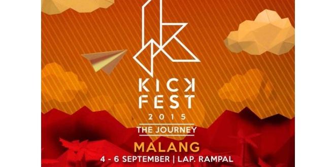 KickFest Malang 2015
