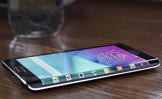 Samsung Galaxy S6 Edge +
