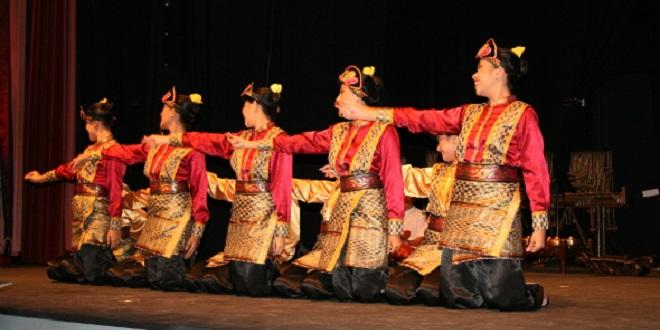 Culture For Peace Cioff Indonesia