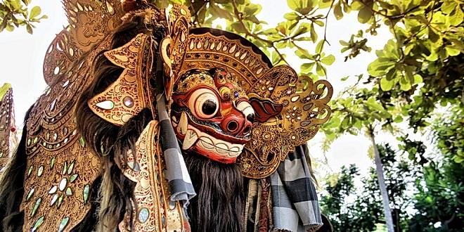 Bali Barong Festival 2016