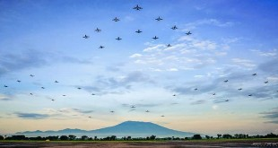 Gebyar Dirgantara Yogyakarta 2015