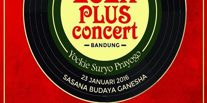 LCLR Concert Bandung