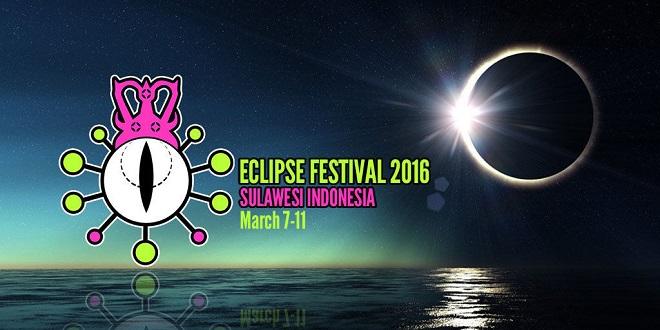 Eclipse Festival 2016