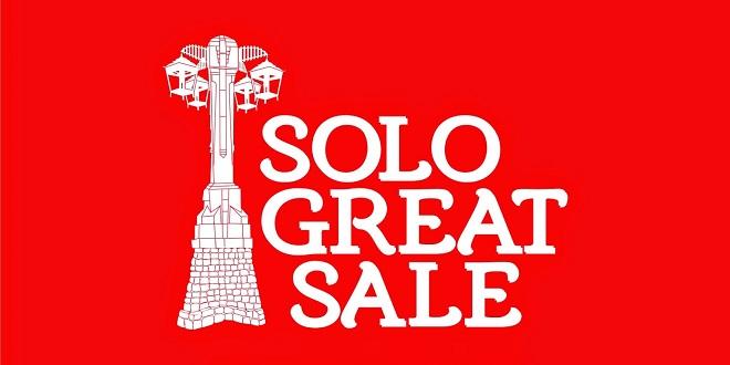Solo Great Sale 2016