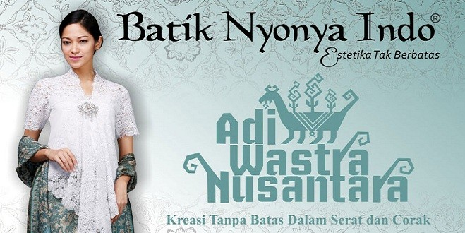 Jakarta Adiwastra Nusantara 2016