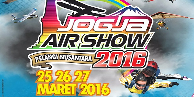 Jogja Air Show 2016