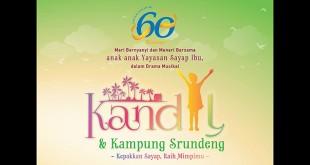 Kandil & Kampung Srundeng