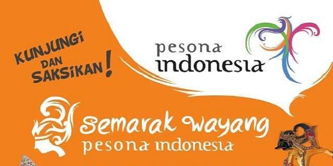 Semarak Wayang Pesona Indonesia