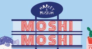 Market Museum Moshi Moshi1