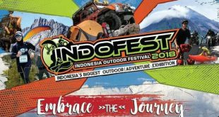 indonesia outdoor festival