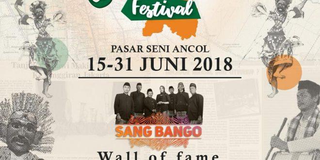Ancol-Kampung-Betawi-Festival-2018